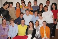 2. Ausbildungsgruppe