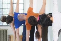 Integrale Yogaschule
