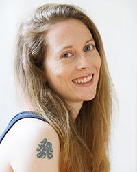 Julia Cruesemann