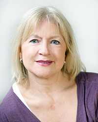 Erika Fondalinski
