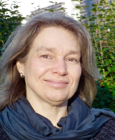 Susanne Rönz